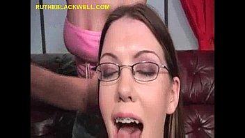 sucking cock facials men white straight black Belle journee pour une salope en cuir part 3