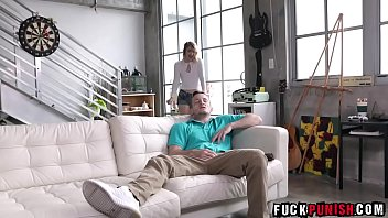 spanked sage anastasia sinn pierce home Mother molested by son and daghter part 7