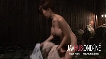 solo asian penthouse Chubby bitch fucks her fitness instructor