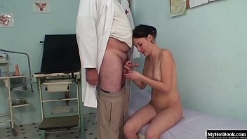 doctor house temperature Slow undress gf by guy