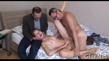 real have eyes week this orgy for handle your we gay sean a Korean doctor and nurse have sex