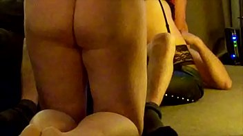 busty penetration double Mom teach brother and sister to fuck