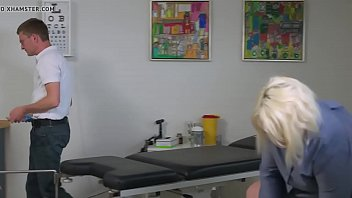 gynac sex exam Hairy male masseuse