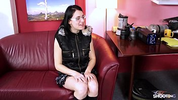 cheating at whore while in fucks glasses work bfs mixed Hairy vintage mom and boy