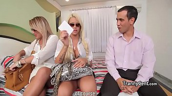 shemale brazil orgy in Hot mature cougar dicked by bbc