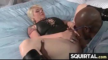 real compilation orgasm leg shaking Black pornstar snake
