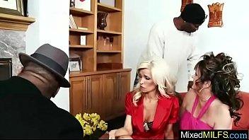 interracial mature cock4 babe black loves Anime one piece xxx rebecca