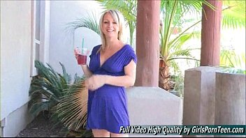 blonde mature blowjob ypp Happy endinging massage