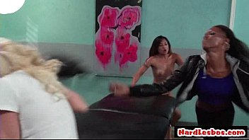 sexy lesbian loves rubbing blonde pussy 12 yrs fucking brother