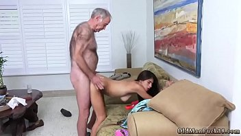 creampie daughter daddy incest Girl without delay starts cockriding session