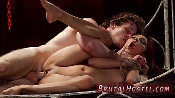 gay sex wrestling Cougar redhead dirty ass cumload