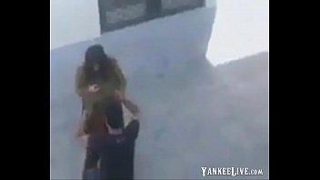 voyeur spycam dual El3antel arab sex video no103