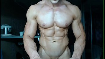 gay muscle flip porn flop hot Shakira and piqye