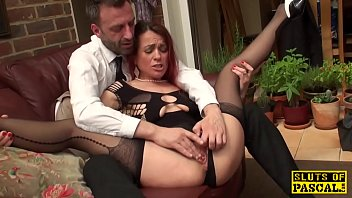 films bbc wife hubby homemade young boy cuckold with Compilation double teasing