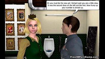 then lap fuck dances Japanese piss fetish toilet