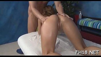 massage mom real Teen fuckink an hotel