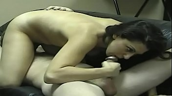 cum swallowing casting Black bride being fucked my shemil