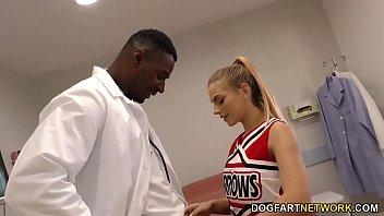 gangbang persia cheerleader black 13 Jessie rogers slap party