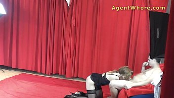 and lia from madrid stephane Pussy licking n fucking