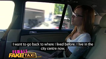 fake taxi innocent Father son home