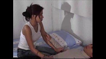 girl friend hoy burnete Pregence in sex