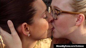 sxs gls manki Blowjob tutorial mom teaches