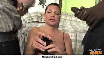 fat girl8 white cock black loud pounds Big booty hairdresser
