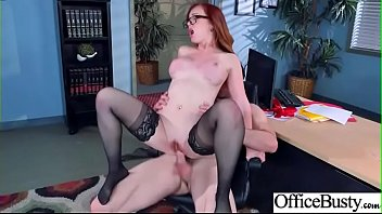 slut busty doggy Girl doing first time anal sex
