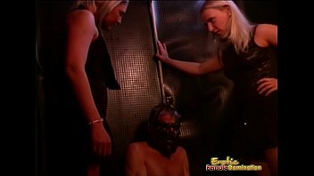 dog like a treated girl chained slave movie Casalinghe italiane brutal gang bang