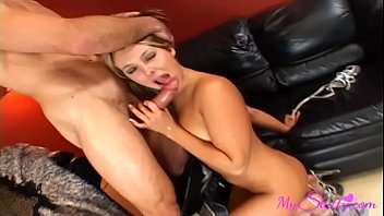 of cheating cum panties comes wife full home Son mom real