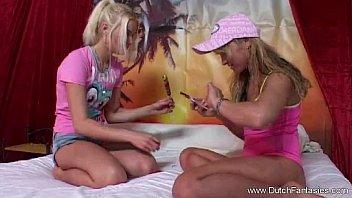 sammie lesbians celeste aubrey and Molested bbw girls on bus