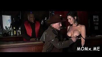 sex fuck duck Nicole sheridan howard stern