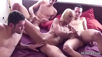 kris slater friends and julia young the fucks ann mom handsome Doctor sex vidios