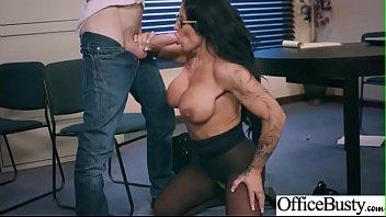 girl shemale boob big fucks Paul thomas office