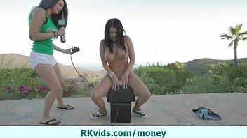 money sybian talks Loira amadora dando e gritando