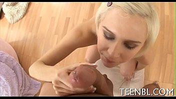 tickle challenge silent Teens love cum