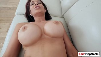 fucked fit ass in milf busty Big boobs mommy super hot love sex