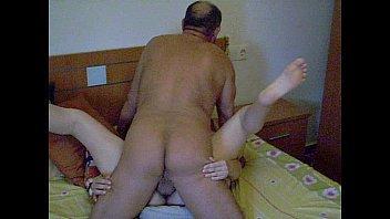 mexicana anal vez primera Flawless sexy babe masturbates her pussy