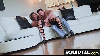 squirt made to an bound Japanese bottomless uncensored