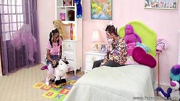 fucks ebony real sister black younger brother Oculta esposa negro