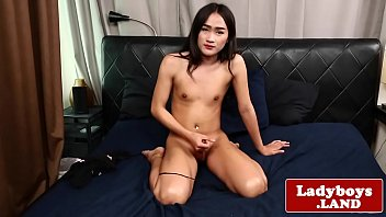 of morning with cum wank lots Massage flash cam