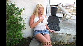 pussyeating lesbian blonde Big hungarian sex