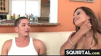 nika her squirt see noire Man fingered sleeping girl