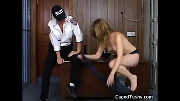 jail in forced Jessica jessi willis likes it on top