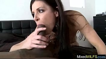 cock being black by fucked loves bbw Black rapping white