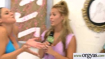 out sperm girls videos come Veronica rodriguez creampie7