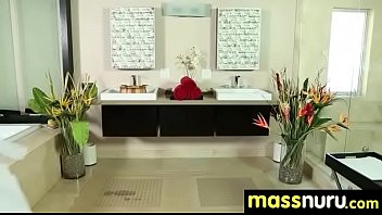free massage happy download nuril ending Kaur b xxx video download
