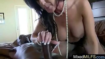 babe mature interracial cock4 loves black Wife finally let me