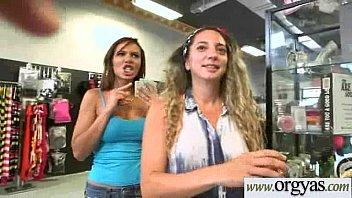 michelle eurotic tv Paula shy seventeen
