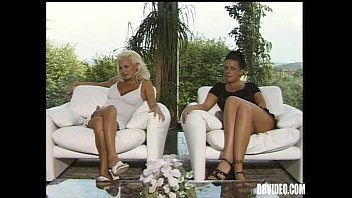 german mistress and two slave her Kiera winters and natasha malkova oral delight by the pool